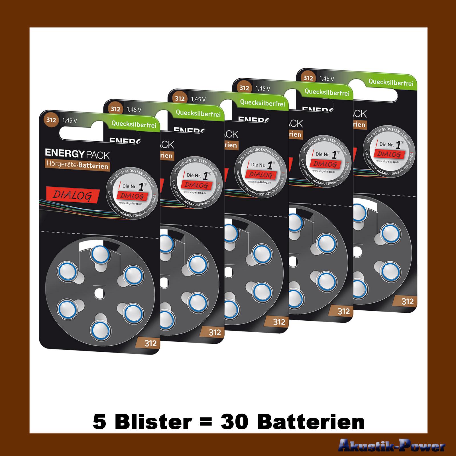 akustik power energy pack typ 312 pr41 a312 h rger te batterien 30 batterien 11 99. Black Bedroom Furniture Sets. Home Design Ideas